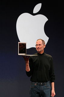 MacBook Air Line of ultraportable notebook computers by Apple