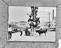 Stierengevechten op straat in Portugal, Bestanddeelnr 919-3594.jpg