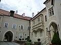 Stift Klosterneuburg Markgrafenburg.JPG