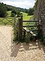 Stile, Littlehempston - geograph.org.uk - 943414.jpg