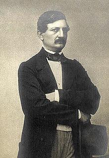 Stjepan Mitrov Ljubisa