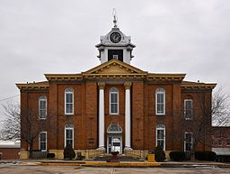 Stoddard County Courthouse, Missouri.JPG