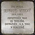Stolperstein für Bernard Voticky.jpg