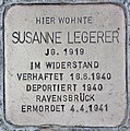 Stolperstein für Susanne Legerer (Salzburg).jpg
