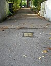 Laying point Bergisch Gladbacher Straße 1203