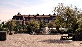 Katrineholm - Katrineholm