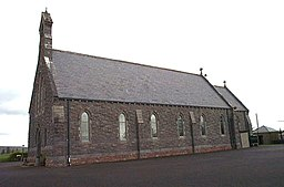 Strade, Co. Mayo, the Roman Catholic Church - geograph.org.uk - 223067.jpg