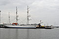 Stralsund, GORCH FOCK (2013-05-11), by Klugschnacker in Wikipedia (1).JPG