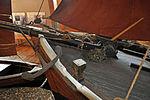 Stralsund, Nautineum, Boot STR-9, Detail (2013-07-30), by Klugschnacker in Wikipedia.JPG