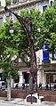 Street Lamps Passieg de Gracia (5895092980).jpg