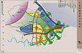 Structure map of division planning of Zhenhai.jpg