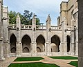 Sts Justus and Pastor cathedral in Narbonne 09.jpg