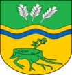 Coat of arms of Stubben (Lauenburg)