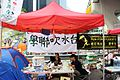 Student Union Camp at Admiralty during Occupy Central - panoramio.jpg