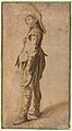 Study of a Standing Youth in a Hat MET DP131700.jpg