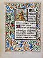 Stundenbuch der Maria von Burgund Wien cod. 1857 Heiliger Petrus.jpg