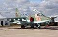 Su-25SM MAKS-2009 (1).jpg