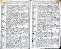 Subačiaus RKB 1827-1830 krikšto metrikų knyga 091.jpg