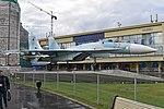 Sukhoi Su-27 '27 red' (38921931401).jpg