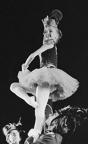 Suki Schorer - Suki Schorer in 1965