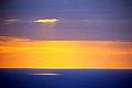 Sunset at the Ocean - Por do sol no Oceano (14950636242).jpg