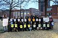 Support for the 2013 Shahbag Protest in Bangladesh by students of University of Memphis, TN.jpg