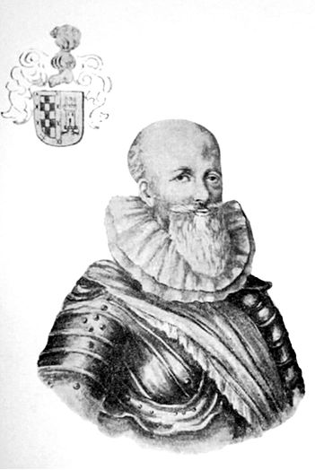 Bernal Díaz del Castillo - Wikipedia, la enciclopedia libre