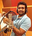 Suriya - TeachAIDS Recording Session (13567066435).jpg