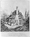 Surrey cottage on the waste. Wellcome L0001353.jpg
