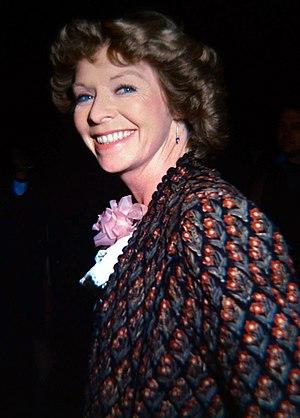 York, Susannah (1939-2011)