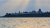 Sviyazhsk View from Petropavlovskaya Sloboda 08-2016 img2.jpg