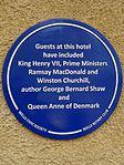 Swan Hotel plaque Wells.jpg
