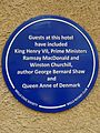 Swan Hotel plaque Wells.jpg