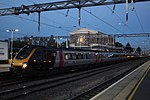 Swindon - CrossCountry 221133 Penzance service.JPG
