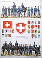 Swiss army (Nouveaau Larousse,c. 1900) DSCN2870.jpg