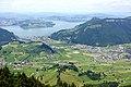 Switzerland-03658 - Back to the Start.. (24084782106).jpg