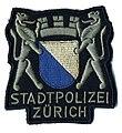 Switzerland - Stadt Polizei Zurich VARIATION2 (5202051854).jpg