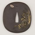 Sword Guard (Tsuba) MET 14.60.53 001feb2014.jpg