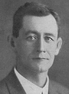 Sydney Gardner Australian politician