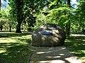 Szczecin Park Zeromskiego glaz Synow Pulku.jpg