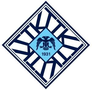 Turkish Historical Society - Logo of Turkish Historical Society - Double Headed Eagle