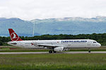 TC-JMN Airbus A321-231 A321 - THY (18229920154).jpg