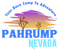 نشان رسمی Town of Pahrump