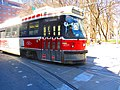 TTC streetcars from Church and Queen, 2016 04 20 (4).JPG - panoramio.jpg