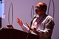 T Vishnu Vardhan - Invited Talk - Bengali Wikipedia 10th Anniversary Celebration - Jadavpur University - Kolkata 2015-01-09 2721.JPG