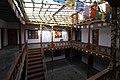 Tabo Gompa-30-Klosterhotel innen-gje.jpg
