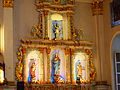 Tagbilaran Church Side Altar 2.JPG