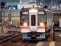 Taita Line Train coming to Hime Station - 2.jpg