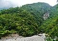 Taiwan Taroko-Schlucht Shakadang Trail 07.jpg