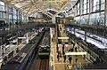 Takanawa Gateway Station 200314m.jpg